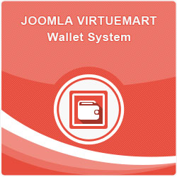 Wallet System For Virtuemart